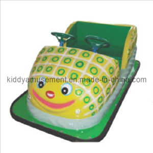Kidies Rides Electric Bumper Car for Playground Equipment
