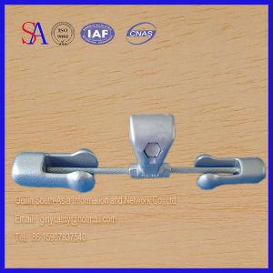 Vibration Damper (Dogbone-type)