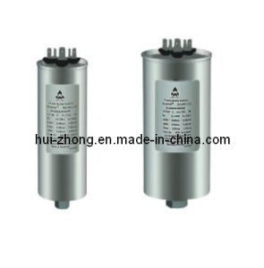 Power Capacitor or Reactive Power Compensation Capacitors pictures & photos