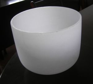 High Quality Quartz Crucible (HH026) pictures & photos