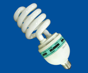 Big Power Half-Spiral Energy Saving Lamp (TW-HS-14mm)