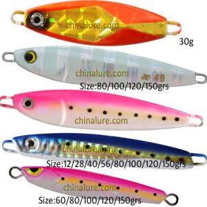 Fishing New Jigging Lure 2013