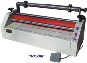 Desk-Top Cold Laminator (YD-LC650IIZ) pictures & photos