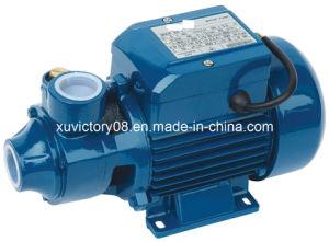 Electrical Cast Iron Vortex Pump (QB-70) pictures & photos