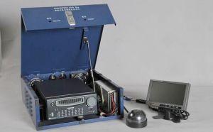 Mobile MPEG4 DVR System