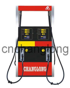 Fuel Dispenser (DJY-241A) pictures & photos