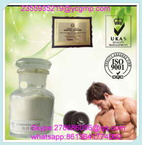 99% Purity Synthetic Essential Spices Cinnamic Acid Plant Extract pictures & photos
