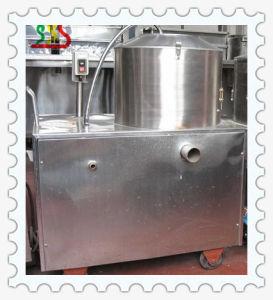 Vegetable Potato Peeler Peeling Processing Machine pictures & photos