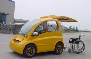 Electric Car (INEC-KARO)