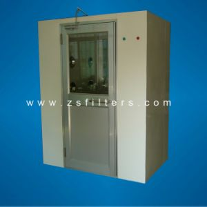 Automatic Air Shower for Electronics Factory