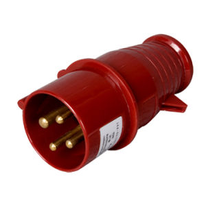 Industrial Plug 380V
