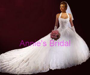 Wedding Dress (C038)