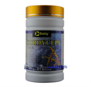 Natural Health Care Products Cordyceps Soft Capsule pictures & photos