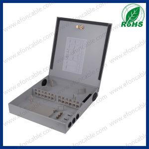IP65 Indoor 12 Core Metal Distribution Box pictures & photos