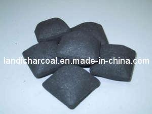 Pillow Shape Charcoal Briquettes