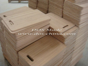 Bamboo Chopping Board (3##) pictures & photos