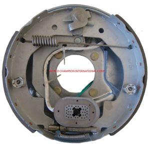 Trailer Electric Brake Backing Plate