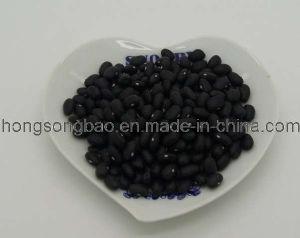 Small Black Beans (011)