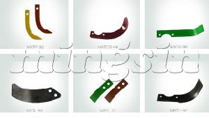 Steel Blade / Rotary Tiller Blades (MXTH42) pictures & photos