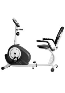 Magnetic Exercise Bike, Recumbent Bike (HS-BC69003) pictures & photos