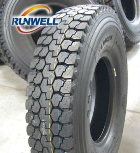 Truck Radial Tyres 12r22.5 pictures & photos