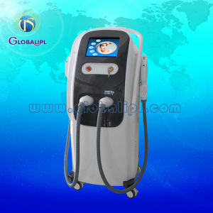 Newest E-Light Shr Hair Removal Machine pictures & photos