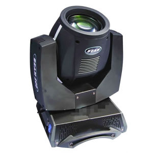 Moving Head Light, 200W Sharpy Beam Light, 5r 200W Lamp pictures & photos