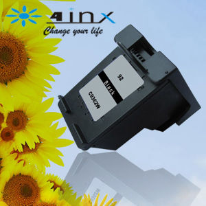 HP92 Remanufactured Ink Cartridge