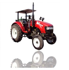 90HP Tractor with 4WD