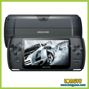 4.3 Inch Android Game Consoles with Dual-Core (LY-G012)