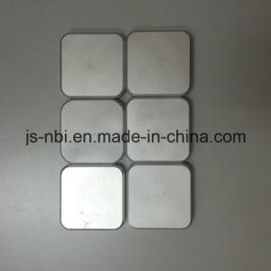 Aluminum Machinery Squares pictures & photos