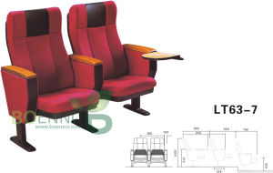 Theater Public Chair (LT63-7)