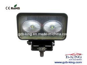 Wholesale 20watts LED Work Lamp pictures & photos