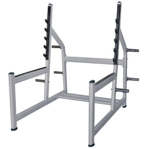 Multi Fitness Body Building Incline Bench 30 Degree Gym Fitness Exercise Machine pictures & photos