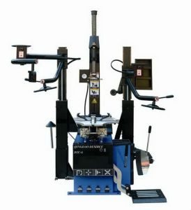 Automatic Tyre Changer (DTC-6)