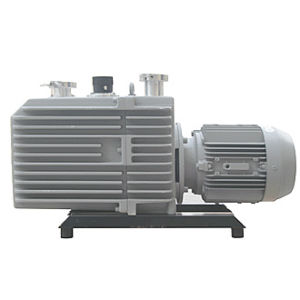 High Performance Two Stage Vane Vacuum Pump (2RH036D) pictures & photos