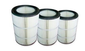 Air Cartridge Filters for Various Dust Collectors Tyc-Acfv pictures & photos