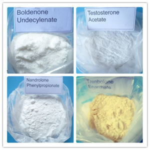 Injectable Liquid for Bodybuild 13103-34-9 300mg/Ml Equipose Boldenone Undecylenate pictures & photos