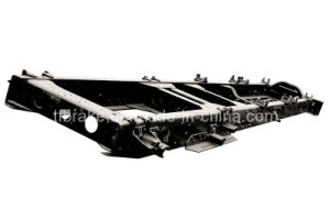 Heavy Truck/Truck Tractors/Heavy Truck Frame From Chinese Factory Withts16949