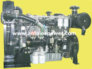 Lovol Water-Cooled Motor 1006tgm pictures & photos