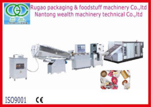 Rugao Full Automatic Hard Candy Making Line pictures & photos