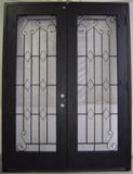 Wrought Iron Door - 2
