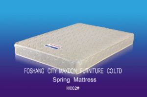 Spring, Continous Spring, Bonnel Spring, Superlastic Mattress. pictures & photos