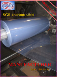 200 Micron Rigid PVC Film