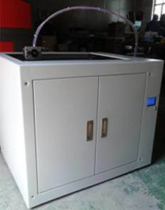 Large Format 3D Printer of Industry Machine