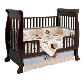 Baby Cot/Baby Crib (BC-026)