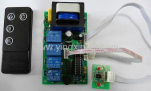 12V Fireplace Control Board Kit /Heat Pump pictures & photos