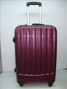 PC Trolley Luggage (AP85) pictures & photos