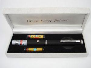 Green Laser Pointer (QLP-G004) pictures & photos