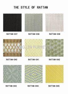 Rattan Series Collection - 3